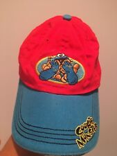 Sesame Street Cookie Monster Cap