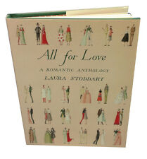 All for Love By Laura Stoddart - Book
