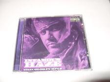 DJ Haze - Colour Purple (2012) cd New & Sealed
