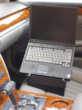 Supporto pieghevole porta Laptop PC notebook computer con vano porta oggetti