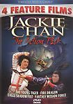 Jackie Chan - The Action Pack - 4 Full Length Feature Films!