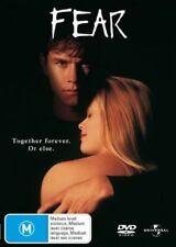 Fear (DVD, 2001)