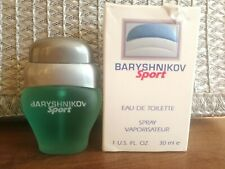 Sport Mikhail Baryshnikov