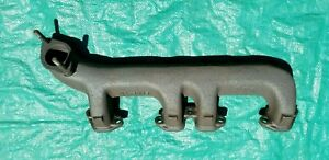 OEM Lincoln Continental Mark II RH Passenger Side Exhaust Manifold ECV-9430