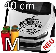 40cm Auto Autoaufkleber Drachen Dragon Drache Tribal Aufkleber Sticker No.9