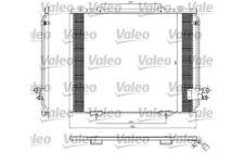 VALEO Condensador, aire acondicionado MERCEDES-BENZ CLASE E 817252