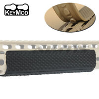Tactical Gun Accessories Hunting Rubber Keymod Soft Rail Cover Rail Protector US