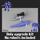 Matrix Workshop M-54 Weapon Upgrade Kit For STUDIO SERIES SS86 Scourge in stock