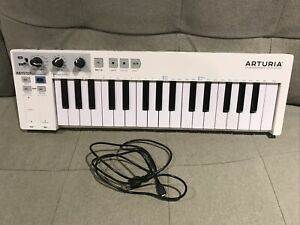 Arturia Keystep Midi Controller / Sequencer