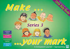 Make Your Mark (Little Baby Books),Beswick, Clare, Featherstone, Sally,New Book