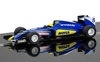 Scalextric C3704, GP Racer - Blue