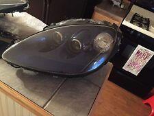 2005-2013 C6 CORVETTE LEFT/DRIVER SIDE BRAND NEW REPLACEMENT HEADLIGHT LENS
