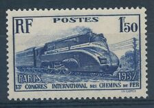CL - TIMBRE DE FRANCE N° 340 NEUF LUXE **