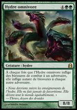 MAGIC Hydre Omnivore / Hydra Omnivore Commander VF NEARMINT RARE MTG