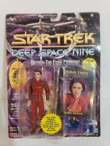 Playmates Toys 1993 Star Trek Deep Space Nine  Major Kira Nerys NIP