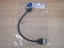 Mercedes-Benz IPod IPhone to Media Interface Cable A0038270204 genuine sealed -