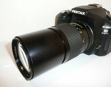 Manual Focus Telephoto Film Camera Lenses for Pentax