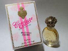 Miniature parfum 5 ml couture de Juicy Couture