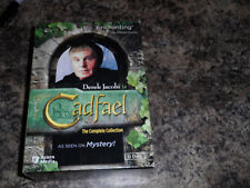 Cadfael The Complete Collection DVD Box Set RARE