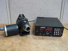 HAAS 4th AXIS 5C 7 PIN ROTARY INDEXER AND CONTROLLER WITH MANUAL CLOSER 5C