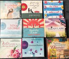 Hörbücher Paket Liebesgeschichten