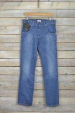 Jeans da uomo taglio classico, dritto Taglia 34