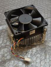 Dell WN7GG Vostro 260s, Inspiron 620s Processor Heatsink & Fan | 4-Pin / 4-Wire