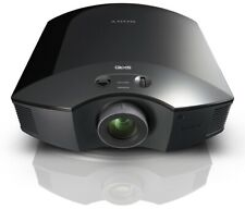 Sony VPL-HW30ES LCoS Commercial Grade Theater Projector