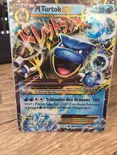 Pokemon: M Turtok 18/83 - NM