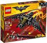 LEGO Batman Movie - 70916 The Batwing mit Robin & Harley Quinn - Neu & OVP