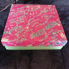 Lush Relax More Gift Box sleepy dream cream sensitive skin vegan lavender NEW