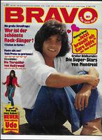 BRAVO Nr.33 vom 5.8.1976 Terence Hill, Uschi Nerke, Jürgen Marcus, AC/DC.. - TOP