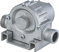 WOLFCRAFT Pumpe 22000 für Bohrmaschine 3000 l/h Bohrmaschinenpumpe Pumpenaufsatz