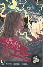 BUFFY THE VAMPIRE SLAYER Season 11 #11 - Steve Morris Cover - New Bagged (S)