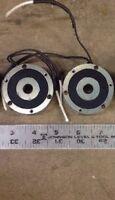 55 LB Electric Lift Magnet Electromagnet Solenoid Holding 57mm Robotics 12v 24v