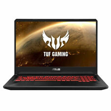 "ASUS TUF FX705DT 17.3"" FHD Gaming Laptop AMD Ryzen R5-3550H, 8GB RAM, 512GB SSD"