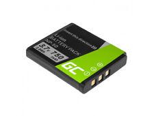 BC45W BC-45W BC50 BC-50 NP50 NP-50 Kamera Akku für Fujifilm 750mAh
