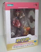 Kotobukiya ARTFX J Pokemon Series Serena with Fennekin Fokko 1/8 Figure