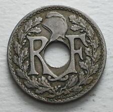 1924 FRANCE 10 Centimes