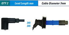 Spark Plug Leads FOR Volvo S40 I VS V40 VW
