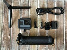 GoPro HERO (2018) Camera 4k CHDHB-501 +16GB Class 10 Card +3-Way Arm + Tripod