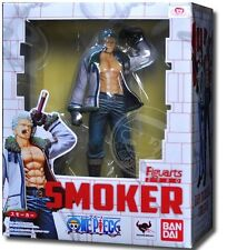 Bandai Tamashii Nations Figuarts Zero One Piece Figure Smoker 4543112740519