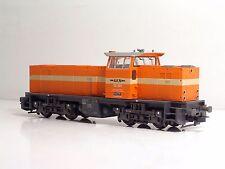 LILIPUT 7224 07 AKN Mak Diesellokomotive V2.021 Ep V