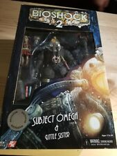 NECA Bioshock 2 Subject Omega Little Sister Bunny Splicer Mask