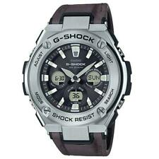 Casio G-Shock G-Steel GST-S330L-1A Shock Resistant 200M Men's Watch