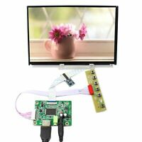 """8.9"""" VVX09F035M10 1920X1200 IPS 30Pin EDP LCD Screen with HDMI Controller Board"""