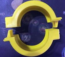 Plombierschellen  Sicherungsschellen f Gaszähler AZ ME-S100  3/4 Zoll