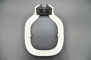 Astro A40 A50 MLG White Headset Ear Cup earphone Speaker Bracket Holder Bezel