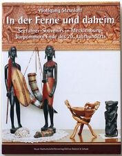 Sailors' exotic souvenirs, German 1998 anthology