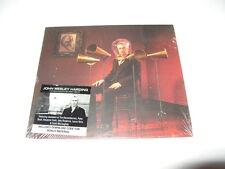 John Wesley Harding - Sound of His Own Voice (2011) CD DIGIPAK -NEW -FREEPOST